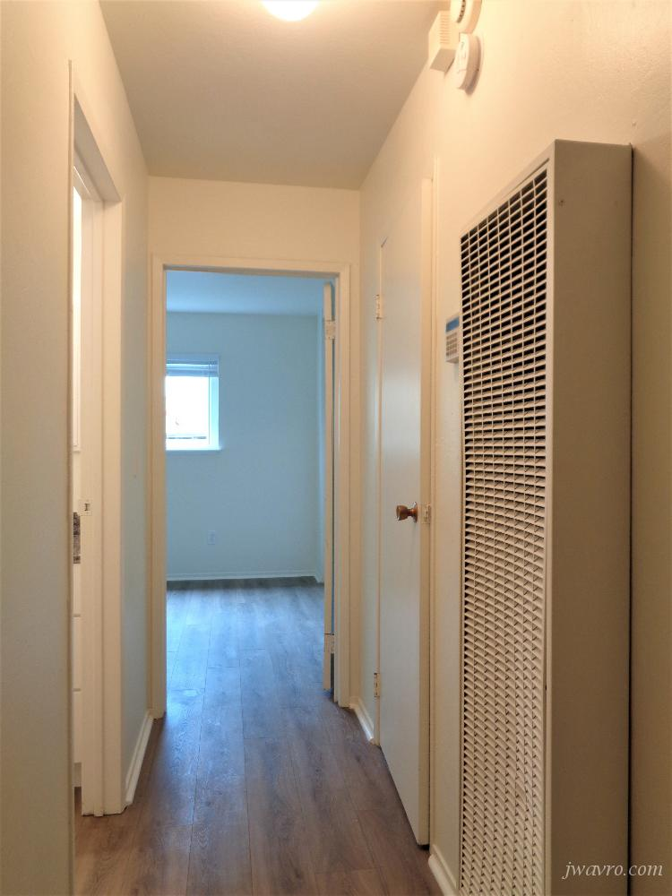 Remodeled 2 Bed 1 Bath Off Grant Ave