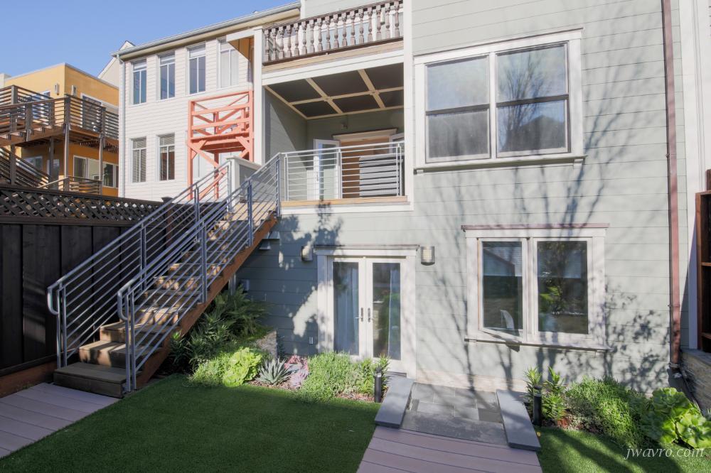 Properties In San Francisco